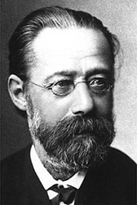 Bedrich Smetana Zus Breznice